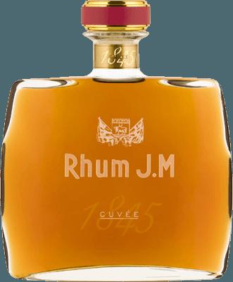 Rhum JM Cuvee 1845 10-Year rum