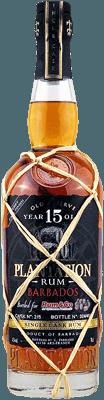 Plantation Barbados 15-Year rum