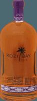 Kozi Bay Gold rum