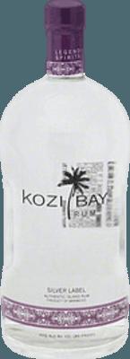 Kozi Bay Silver rum