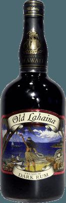 Old Lahaina Dark rum