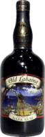 Small old lahaina dark rum 400px b