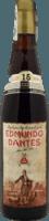 Edmundo Dantes 15-Year rum