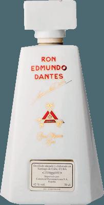 Edmundo Dantes 25-Year rum