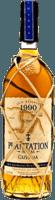 Plantation 1990 Guyana rum
