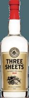 Three Sheets Light rum