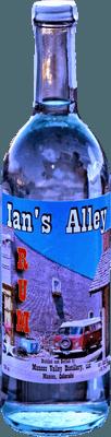Ian's Alley Light rum