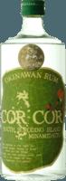 Okinawan Cor Cor Green rum