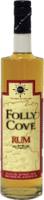 Folly Cove Gold rum