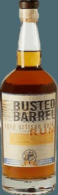 Busted Barrel Artisan Dark rum
