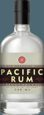 Pacific Light rum