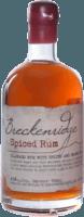 Breckenridge Spiced rum