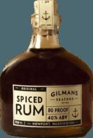 Gilmans Spiced rum