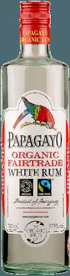 Papagayo White rum