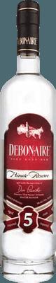 Debonaire 5-Year rum
