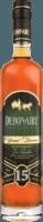 Debonaire 15-Year rum