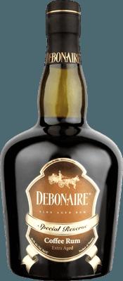 Debonaire Coffee rum
