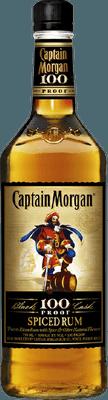 Captain Morgan 100 rum