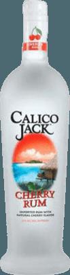 Calico Jack Cherry rum