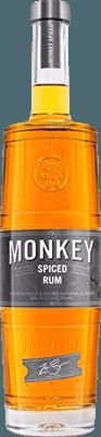 Monkey Spiced rum