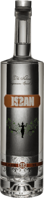 Issan Light rum
