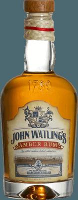 John Watling's Amber rum