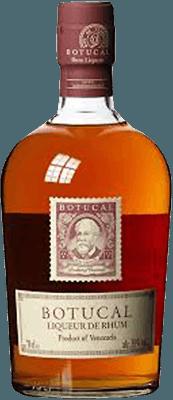 Diplomatico Botucal Liqueur de Rhum rum