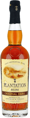 Plantation Original Dark rum