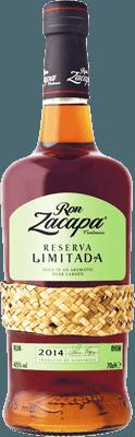 Ron Zacapa 2014 Reserva Limitada rum