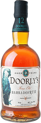 Doorly's 12-Year rum
