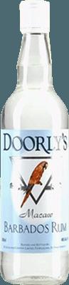 Doorly's Macaw White 3-Year rum