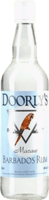 Doorly's Macaw White rum