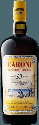 Caroni 15-Year rum
