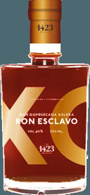 Ron Esclavo XO rum