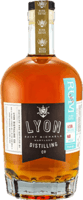 Small lyon gold rum