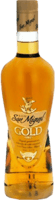 Small san miguel gold rum