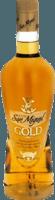 San Miguel Gold rum