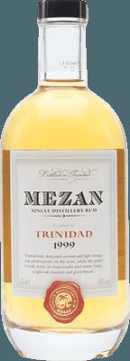 Mezan 1999 Trinidad rum