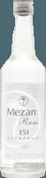 Mezan 151 Overproof rum