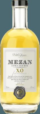 Mezan XO Jamaica rum