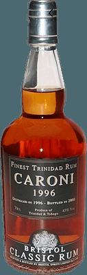 Bristol Classic 1996 Trinidad rum
