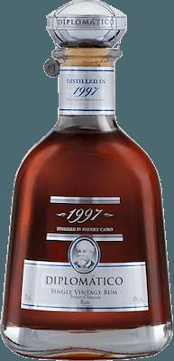 Diplomatico 1997 rum
