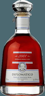 Diplomatico 2001 rum