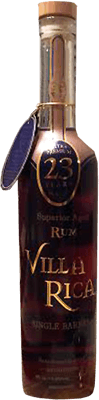 Villa Rica 23-Year rum