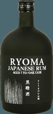 Ryoma 7-Year rum