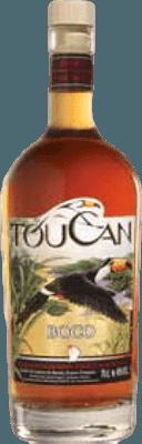 Toucan Boco rum