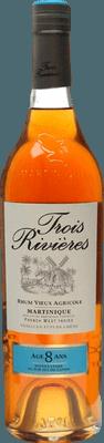 Trois Rivieres 8-Year rum