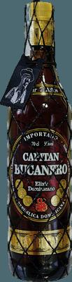 Capitan Bucanero 7-Year rum