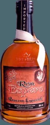 Espero Reserva Especial rum