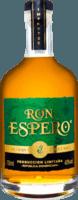 Espero Reserva Exclusiva rum